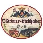 Oldtimer Liebhaber