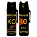 PFEFFER-KO JET, 40ml Einsatz in geschlossenen Räumen
