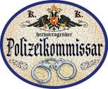 Polizeikommissar +
