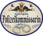 Polizeikommissarin +