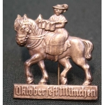 HUTANSTECKER OKTOBERFEST MÜNCHEN