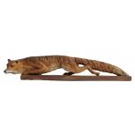 Skulptur Fuchs