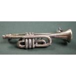 pin - trumpet