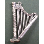 pin - harp