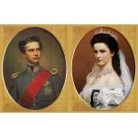 Ludwig II und Sissy