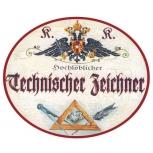 Technischer Zeichner