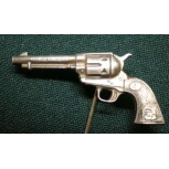 HUTNADEL COLT SINGLE ACTION ARMY CAL 45