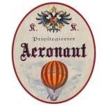 Aeronaut-Ballon