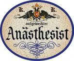 Anästhesist +