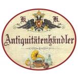 Antiquitätenhändler