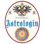 Astrologin