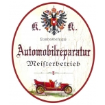 Automobilreparatur-Meisterbetrieb