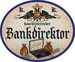 Bankdirektor +