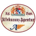 Assekuranz - Agentur (Bayern)