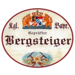 Bergsteiger (Bayern)