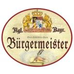 Bürgermeister (Bayern)