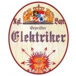 Elektriker (Bayern)