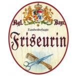 Friseurin (Bayern)