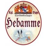 Hebamme (Bayern)