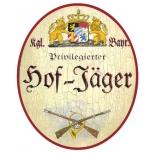 Hof - Jäger (Bayern)