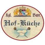 Hof - Küche (Bayern)