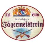 Jägermeisterin (Bayern)