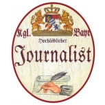 Journalist (Bayern)