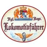 Lokomotivführer (Bayern)