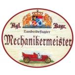 Mechanikermeister (Bayern)