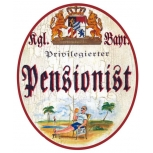 Pensionist (Bayern)