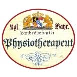 Physiotherapeut (Bayern)