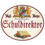 Schuldirektor (Bayern)