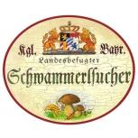 Schwammerlsucher (Bayern)