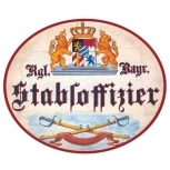 Stabsoffizier (Bayern)