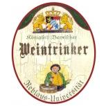 Weintrinker (Bayern)