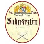 Zahnärztin (Bayern)