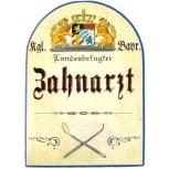 Zahnarzt (Bayern)