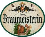 Braumeisterin +