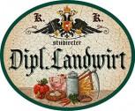 Dipl. Landwirt +