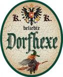 Dorfhexe +