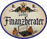Finanzberater +