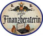 Finanzberaterin +