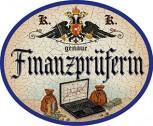 Finanzprüferin +