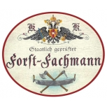 Forst-Fachmann