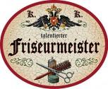 Friseurmeister +