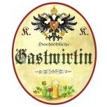 Gastwirtin