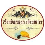 Gendarmeriebeamter