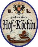 Hof-Köchin +