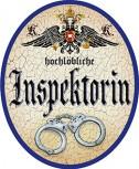Inspektorin +