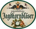 Jagdhornbläser +